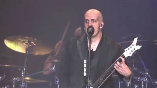 Devin Townsend - Color Your World & The Greys - Lyrics