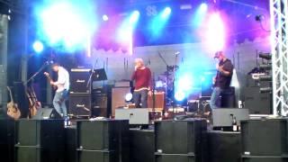 FUMP - Die Zahlen müssen stimmen (Live Oberstdorf - Gruben Grooves 2015)