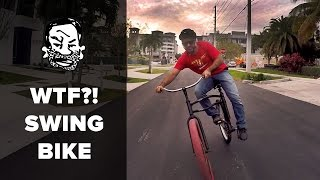 The Swing Bike