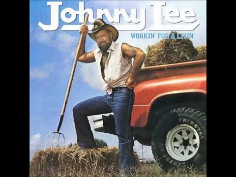 Johnny Lee - Waitin' On Ice