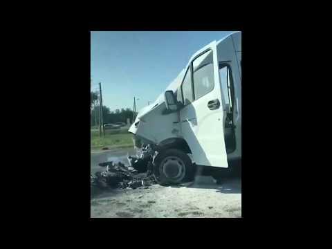 ДТП в Грачевском районе