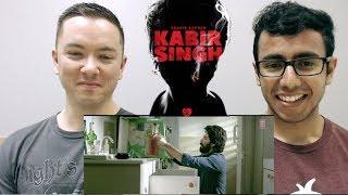 KABIR SINGH Teaser | ENGINEERS' REACTION