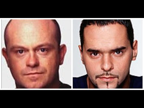 EastEnders - Grant Mitchell Vs. Beppe di Marco (1998 - 1999)