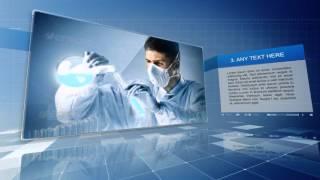 Medical TV Pack