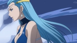 Fairy Tail AMV - Hymn for the Missing [Aquarius]