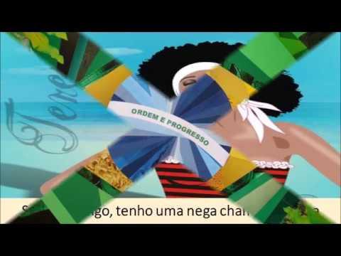 País Tropical - Jorge Ben Jor (LETRA)