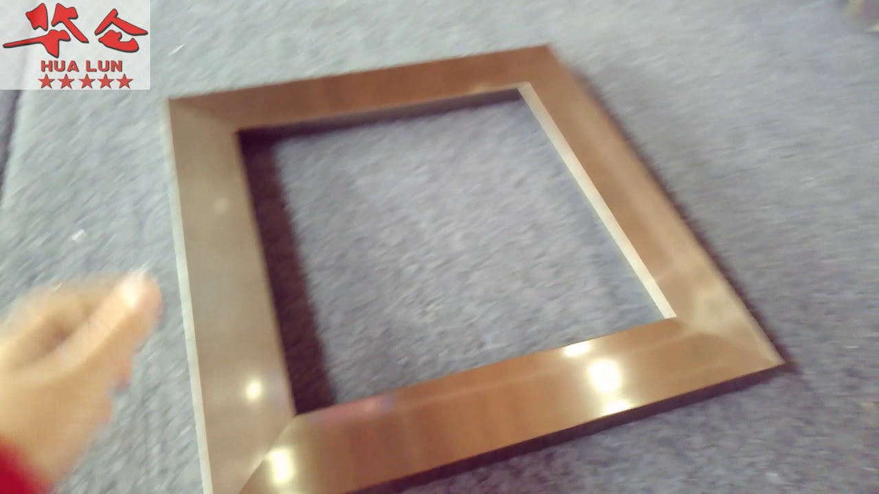 Wholesale Photo Frame Moulding Manufacturing King zhang 0086 ...