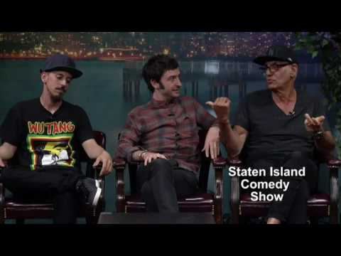 Staten Island Comedy Show - Episode 84
