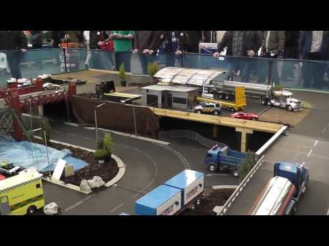 london model engineering exhibition, great hall ,alexandra palace 2014 part 2