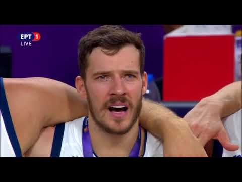 Eurobasket 2017 - Slovenia is the new champion of Europe.