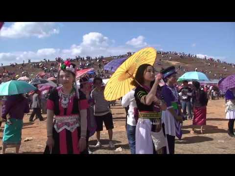 Hmong of Laos 2012 New Year.rmvb
