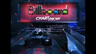 �������� ���� Музыкальное оформление Billboard Chart Show на М1 ������