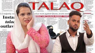 Talaq Hyderabadi Message Short Film || Director By Nowshad Khan ||HyderabadiStars