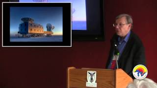 GLPA Conference 2014: Astronomy Update