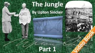 Part 1 - The Jungle Audiobook by Upton Sinclair (Chs 01-03)(, 2011-12-07T00:25:32.000Z)