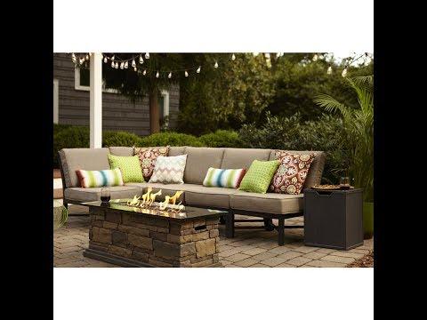 Garden Treasures Patio Furniture