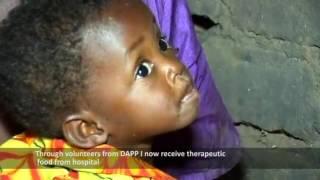 DAPP Malawi Dowa Nutrition - First Visit