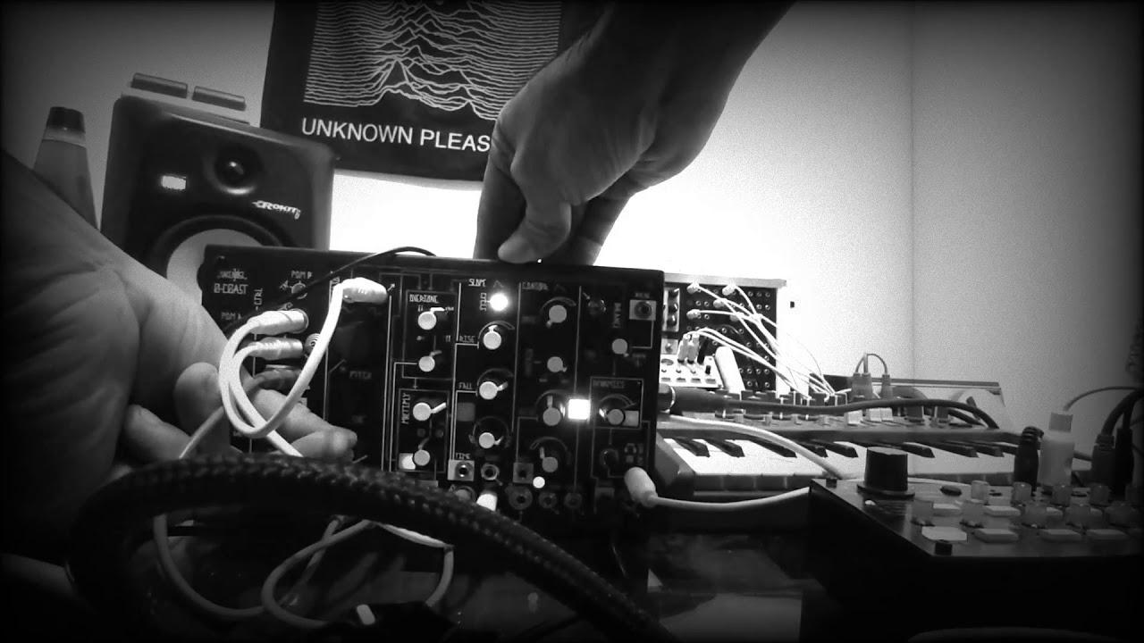 make noise 0 coast manual