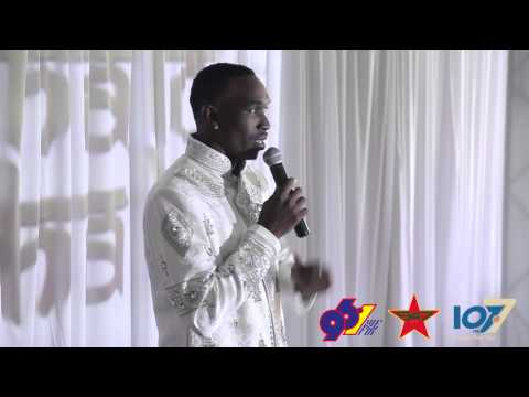 Dwayne Bravo launches his New Single feat. Nisha...