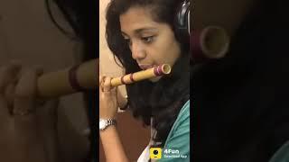 Flute Jahan Tum ho