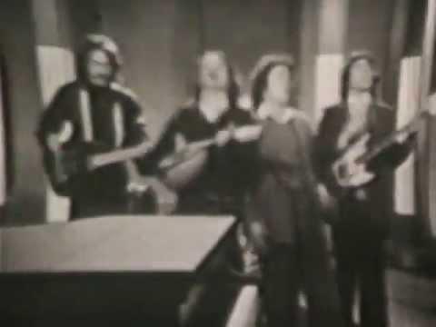 Split Ends - New Faces (1973)