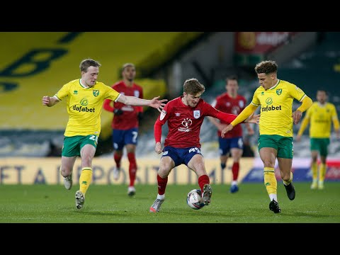 Norwich Huddersfield Goals And Highlights