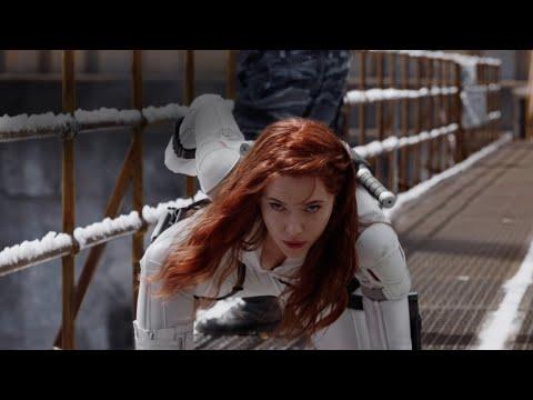 Black Widow - NUOVO SPOT TV | HD