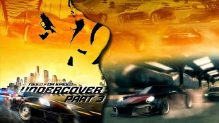 Need for Speed Undercover - Part 3 - No Commentary (HD PC Gameplay)