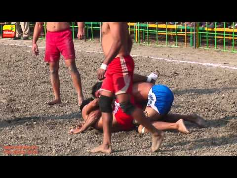 UMRA NANGAL (Amritsar) || KABADDI CUP - 2015 || 3rd QUARTER FINAL || FULL HD || Part 3rd