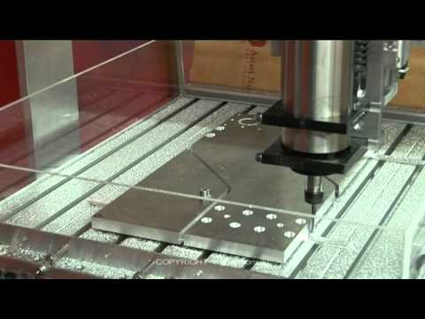 My first home built cnc router ut2 youtube for Home built router