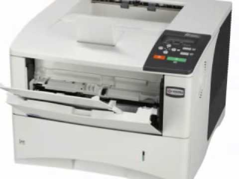 KYOCERA FS-2000D PRINTER DESCARGAR DRIVER