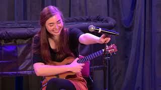 Charissa Hoffman- What Ukulele Principals Do (Berklee College of Music Recital)
