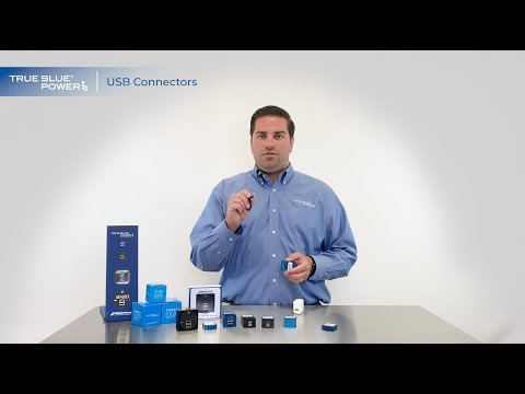 USB Connectors Explained