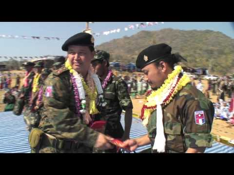 Karen Revolution Day: Vision and Unity: KNDO, KNLA, DKBA and Peace Council