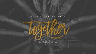 In Christ Together