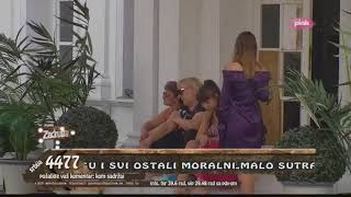 Zadruga - Motorista uleteo u Zadrugu - 21.05.2018.
