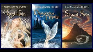The Sea Monster Memoirs~ Complete Trilogy