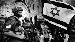 Did God Help Israel During The Six Day War?