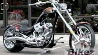 Chopperek és Old School motorok