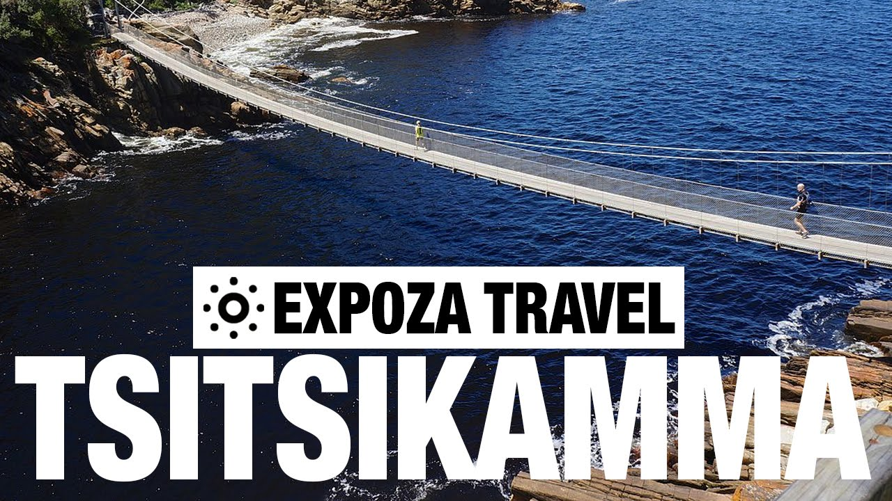 Tsitsikamma Vacation Travel Video Guide