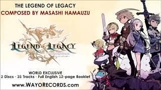 The Legend of Legacy Original Soundtrack