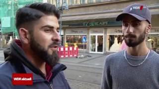 Willkommen in den No Go Areas in Duisburg und Essen