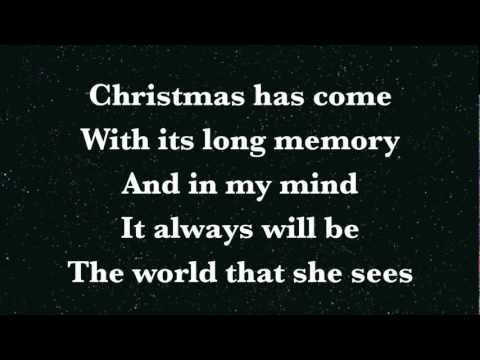 The World That She Sees Lyrics (Trans-Siberian Orchestra) mp3