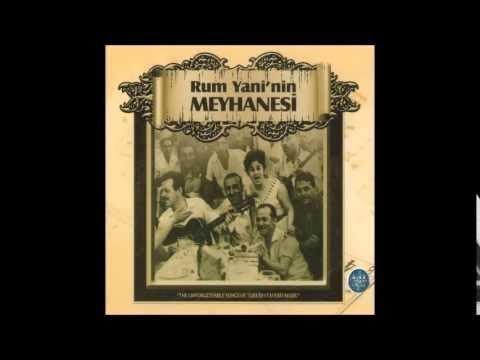 RUM YANİ'NİN MEYHANE AYVA ÇİÇEK AÇMIŞ 2 (Turkish Music))