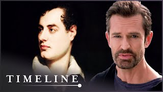 The Scandalous Adventures Of Lord Byron (Romanticism Documentary) | Timeline