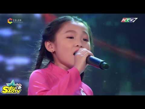 """Lặng người trước màn song ca """"RU LẠI CÂU HÒ"""" của Nghi Đình và Minh Chiến"""