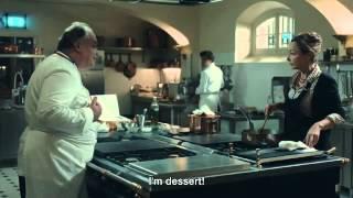 Haute cuisine - English Trailer