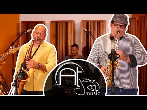 AT JAZZ Music #20 - Marcos Bonfim e Angelo Torres