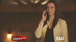 "The Vampire Diaries Season 7 Episode 3 Extended  Promo Trailer ""Age of Innocence"" (HD)"