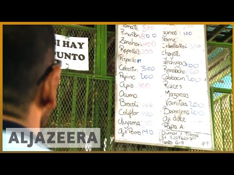 🇻🇪Venezuela elections: Maduro bans rivals amid economic crisis | Al Jazeera English